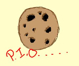 Cookies P.I.O