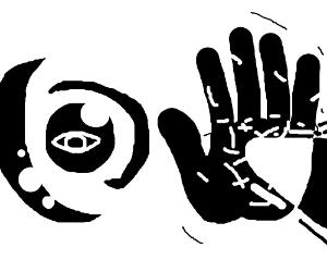 Infinity eye