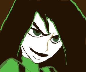 Shego (Kim Possible)