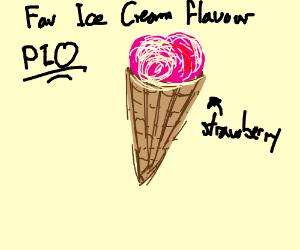 Fav. Ice Cream flavor PIO