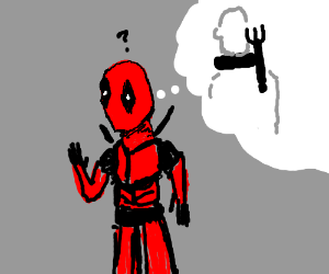 Deadpool questions torturing