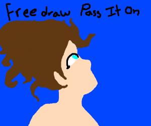 THEN SKIP IT! (free draw PIO)