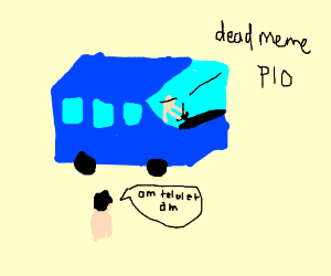 This is a dead meme PIO