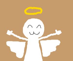 Angel gurl :3
