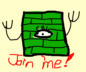 Join the sqaure-inati