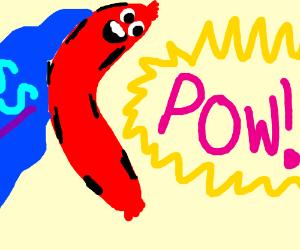 Super sausage