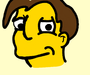 Simpsons mayor