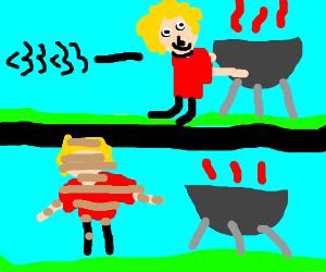 best boi nad best grill hugging <33<3<3<33<3<