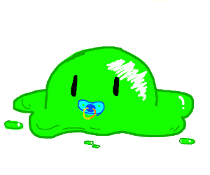 The Baby Slime is a Tier 6 Slime variant, spawning in the Underground layer in batches of two or three after defeating a Mother Slime. Notes. This slime is not to be mistaken with the Black Slime, which is very similar in appearance. The Mother Slime is also similar, but much erawtoir.ga: Monster.