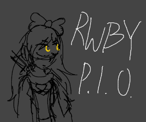 RWBY Pass it on