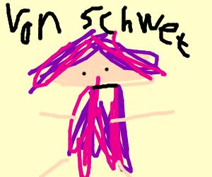 Vanellope Von Schweetz