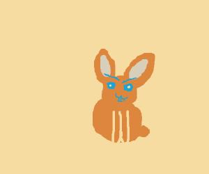 Anger bunny
