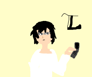 L from deathnote