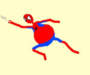 Spider-Mom