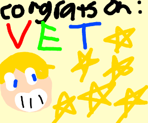 Congratulations on your 15th lvl up