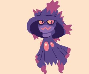 Mismagius (Pokémon)