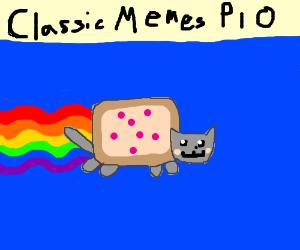 Classic Memes PIO