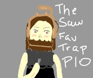 The Saw - favourite trap PIO