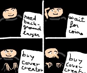 Gru's Plan