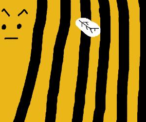 draw bee pio