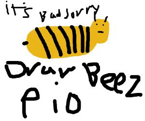 Draw Beez P.I.O