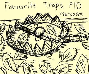 Fav Traps PIO