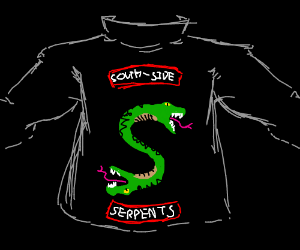 The south-side serpents jack