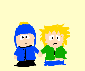 CREEK (South Park)
