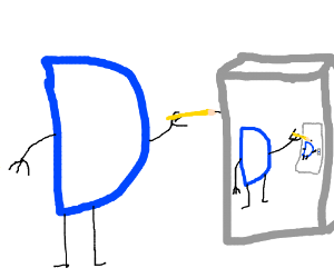 Drawception literally
