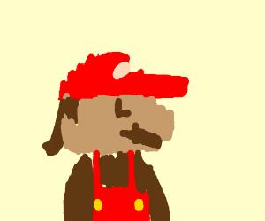 Pixel Mario!