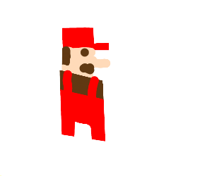 Nintendo Virtual Boy graphics