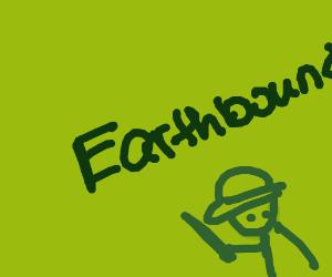 Earthbound P.I.O.