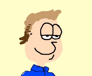 Jon arbuckle