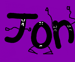 Jon. Just Jon. Nothing else.