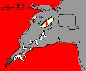 Lvl 62 Rat