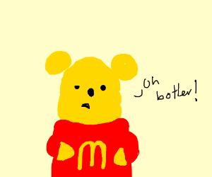 mc bear