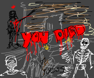 Killing Your Boss