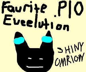 Favorite Eeveelution PIO (leafeon<3)