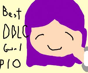 The best doki doki (Sayori)