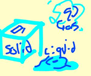 water - Drawception