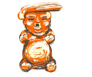 gummy trump