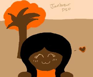 Janbreur (DC user) PIO
