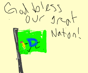 The Great Nation of Drawception.com