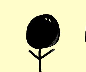Your basic stickman