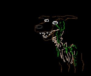 zombie doggo
