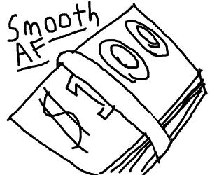 smooth AF Bill (chip and dip)