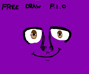 freedraw P.I.O