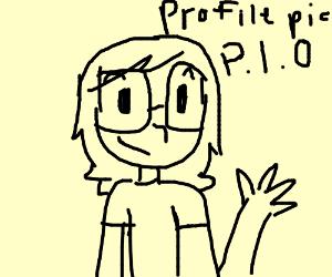profile pic pio (wow the alliteration)