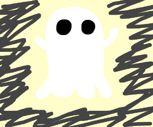 im a ghost