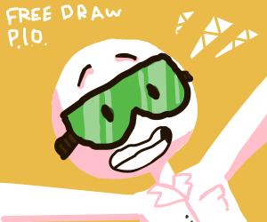 Draw your best (Free Draw) PIO